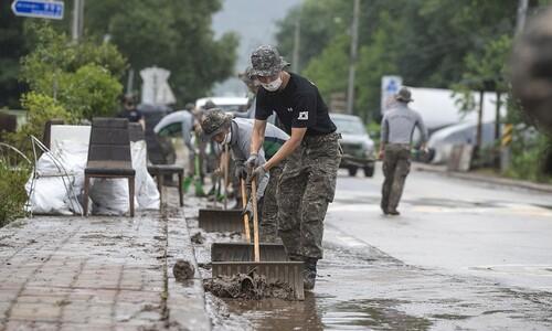 안성·철원·충주 등 특별재난지역 18곳 예비군 훈련 면제