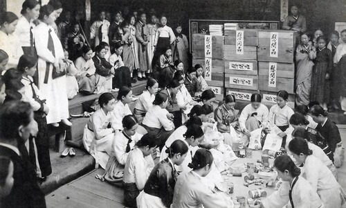 역사에도, 기억에도 없는 '일본 민간인' 70만명을 아시나요?