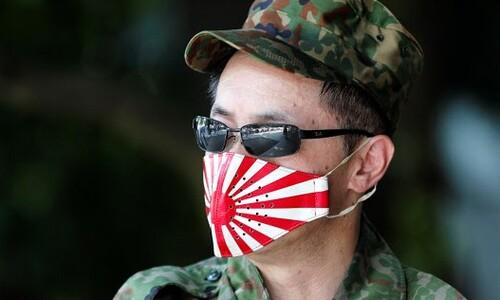 일본 각료 4명 패전일 야스쿠니 참배…2차 아베 내각 최다