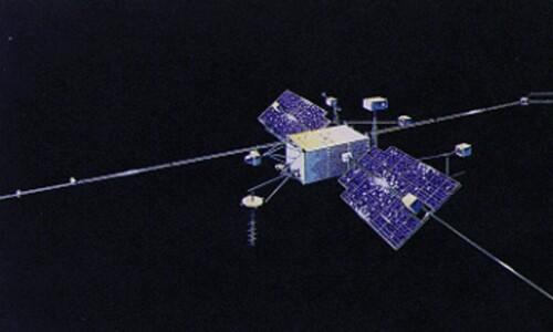 반세기 동안 우주미아로 떠돌다 지구로 돌아온 위성