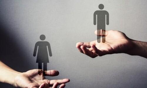 [한채윤의 비온 뒤 무지개] 역차별은 없다, 성차별은 있다