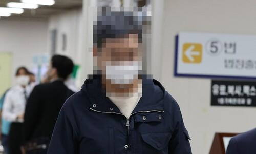 '웅동학원 비리' 조국 전 장관 동생 '징역 1년' 법정구속