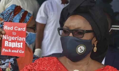 나이지리아 카두나주, 아동성폭행범 '거세 뒤 사형' 법 시행