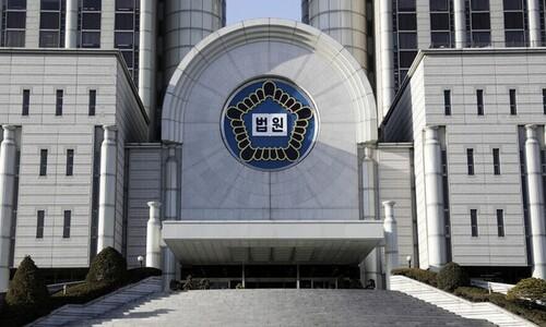 """'지각 스트레스' 계단 뛰어올라갔다 사망…법원 """"업무상 재해"""""""