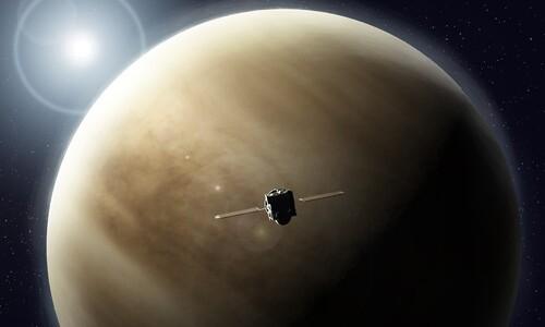 금성, 외계생명체 탐사의 희망이 되다