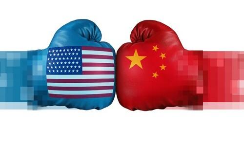 대미 '보복 카드' 만지는 중국…시스코, 애플, 퀄컴 누구?