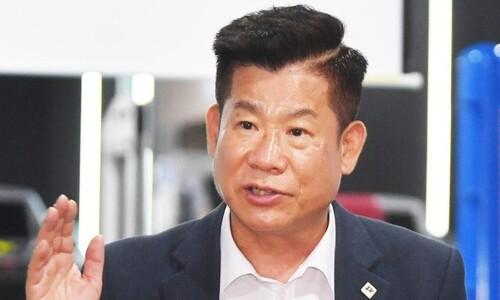 """""""2024 강원 동계청소년올림픽 계기로 '남북 왕래' 뚫어야죠"""""""