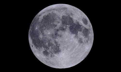 한가위 '쟁반같이 둥근달'은 추석 다음날 새벽에