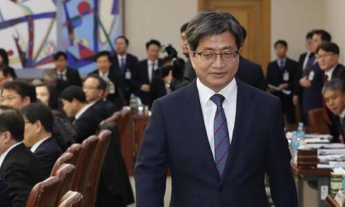 김명수 3년, '사법농단 단죄'도 '좋은 재판'도 구호에 그쳐