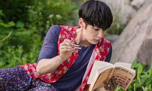 코믹 좀비·남자 구미호…'한끗' 다른 그들이 온다