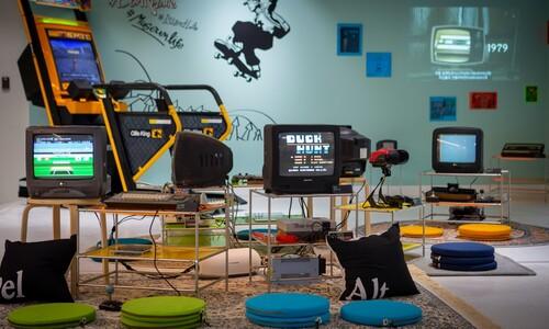 3대가 소통하는 디지털 박물관
