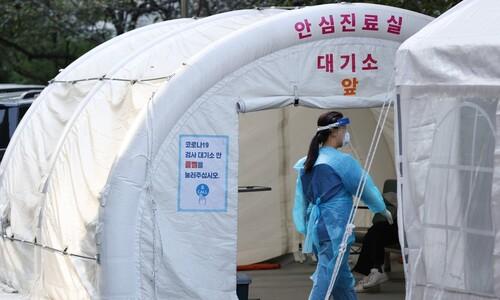 코로나19·독감 동시 감염 국내서도 3건 확인…2월 말 발생