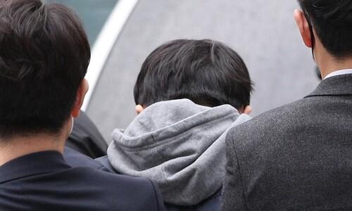 """[단독] '박사방' 성착취 공범 """"나도 피해자"""" 황당 주장"""