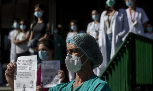 WHO, 한국 기업 참여 코로나 진단키트 1억2천만개 저소득국에 제공