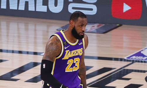르브론, NBA 왕좌 오를까