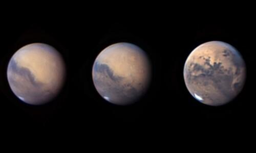 10월은 화성 구경하는 달…목성보다 밝아요