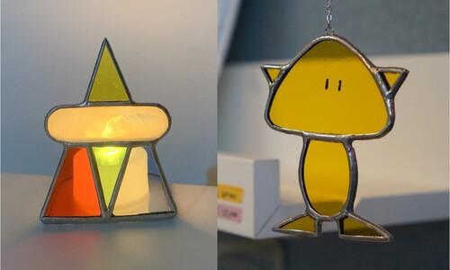 꿈돌이 소맥잔, 한빛탑 캔들홀더…'대전굿즈'를 아시나요?