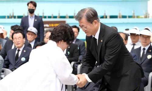 [단독] 민주당, 5·18 왜곡·날조 엄벌 조항 만든다