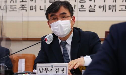 라임 의혹, 윤 총장 배제한 독립적 수사가 맞다