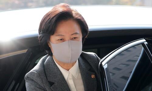 추 또 초강수…김봉현 조사 토대로 라임수사서 '윤 배제'