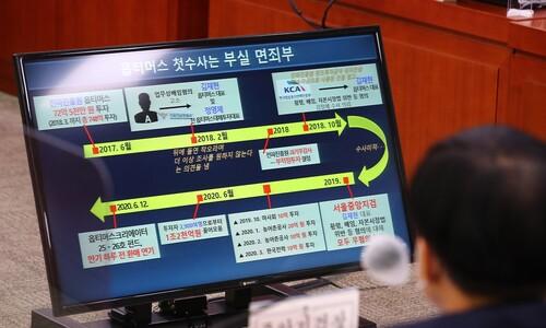 '윤갑근 연루' 5월 총장 직보했는데…대검 반부패부 석달 '패싱'