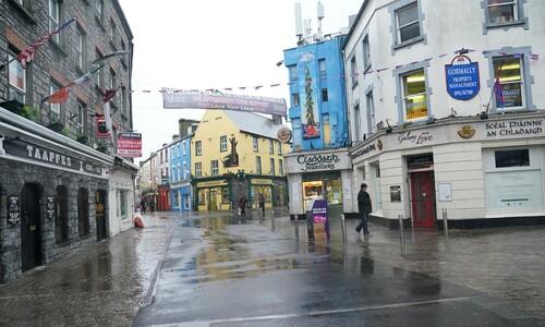 아일랜드, 코로나 재확산에 6주간 주거지 5㎞내 이동 제한