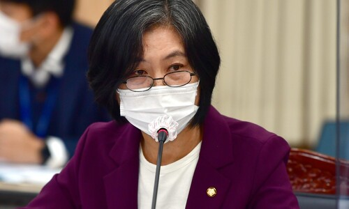 """광주 명진고, 국감 증인 피하려 의원실에 """"후원금 주겠다"""" 전화"""