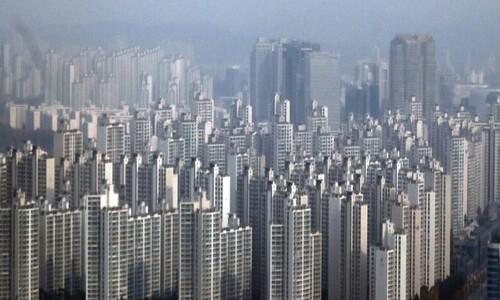 서울 구별 대표 아파트 전셋값 상승률 최고 19배 높았다