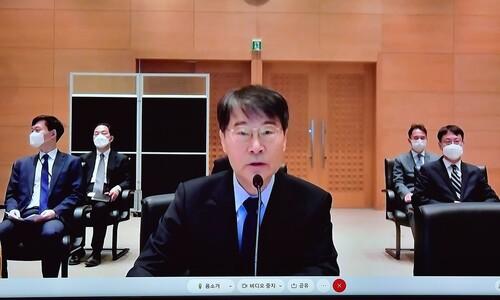"""장하성, '법카' 논란에 """"유흥주점 아닌 음식점…진심으로 송구"""""""