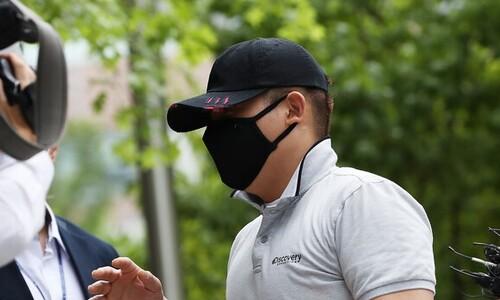 """구급차 막은 택시기사 징역 2년…""""죄질 안 좋아"""""""