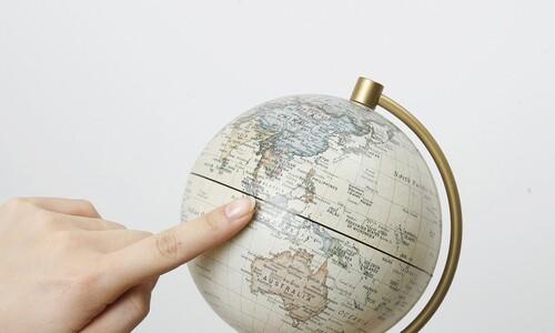 세계 여행에 앞서 준비할 것