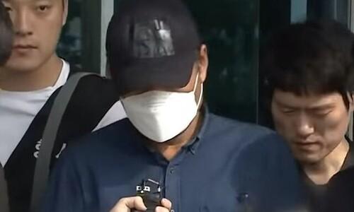 '골프채로 아내 살해' 유승현 전 김포시의회 의장 징역 7년 확정