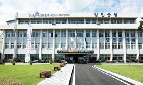 피 흘릴때까지 공무원 폭행하고 반성문 요구한 강진군체육회장