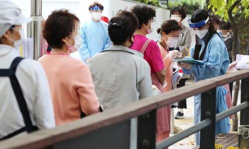 [속보] 코로나 신규 확진자 155명…지역 발생 138명