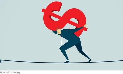 "IMF ""글로벌 금융자산간 가격동조화, 금융위기 때보다 위험"""
