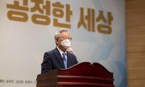 """""""경제논리만 따진 원전, 전기세 아끼려 시한폭탄 방치 꼴"""""""