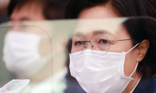 추미애 '평검사 저격'에 검사들 댓글로 성토 '반발 확산'