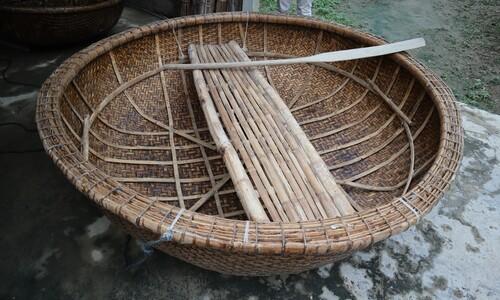이것이 베트남 전통 선박