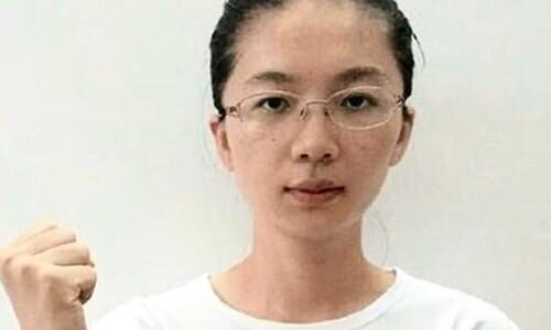 좌파 학생들이 묻다 '중국은 과연 사회주의인가?'