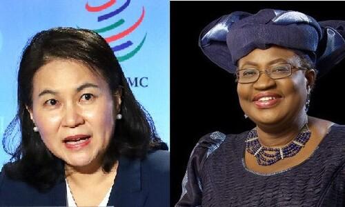 유명희, WTO 사무총장이 될 수 있을까?