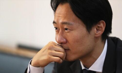 [김이택 칼럼] '신성 가족'의 두 얼굴, 이탄희와 윤석열