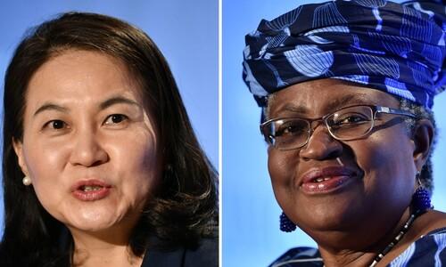 WTO 총장선거 유명희, 미국 지지와 미 대선 변수에 안갯속