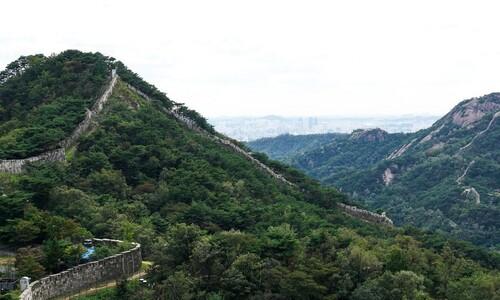 '김신조 사건'으로 막혔던 북악산 52년 만에 열린다