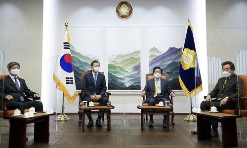 """""""청문회 기피로 좋은 인재 모시기 어려워…반드시 개선돼야"""""""