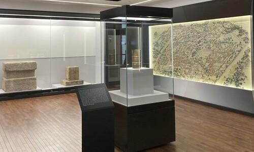 가장 오랜 측우기 전시 기상박물관 30일 개관…박물관 자체가 문화재