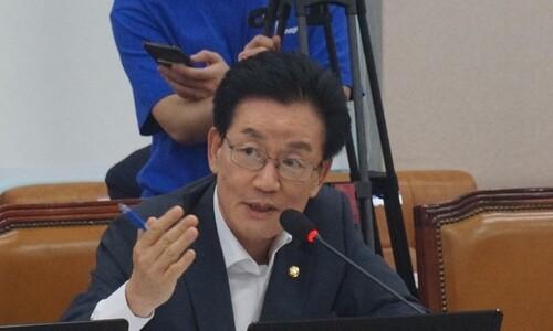 """체포동의안 가결 정정순 """"일정 잡아 검찰 출석"""""""