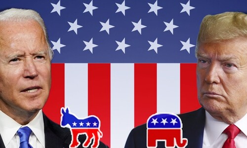 '여긴 반드시'…트럼프-바이든 최대 승부처 플로리다 격돌