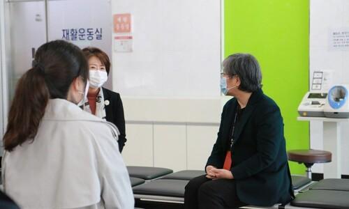"""""""만성질환 성인, 11월 안에 독감 예방접종 권고"""""""