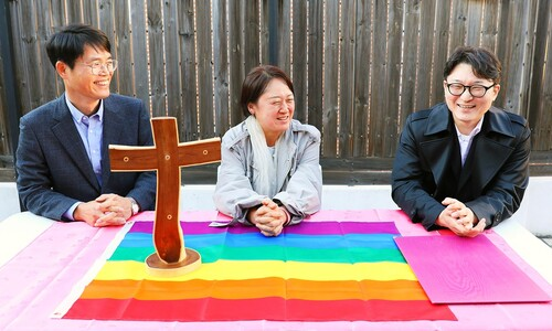 """""""한국 교회, 예수의 사랑 잃고 보수 이데올로기에 갇혔다"""""""