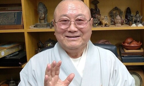 """""""한민족의 민족고는 '분단'이다"""""""